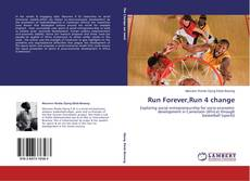 Bookcover of Run Forever,Run 4 change