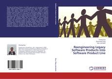Portada del libro de Reengineering Legacy Software Products Into Software Product Line