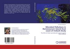 Borítókép a  Microbial Pollutions in Rameswaram Island (East coast of India)A Study - hoz