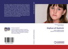 Bookcover of Orphan of Kashmir