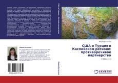 Buchcover von США и Турция в Каспийском регионе: противоречивое партнерство