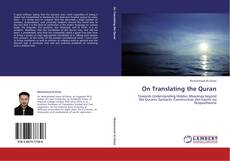 Bookcover of On Translating the Quran
