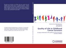 Capa do livro de Quality of Life in Childhood Cancer Survivors