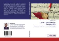 Portada del libro de Cross-Cultural Music Composition