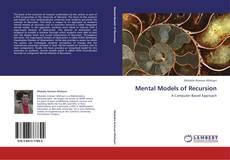 Bookcover of Mental Models of Recursion