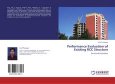 Capa do livro de Performance Evaluation of Existing RCC Structure