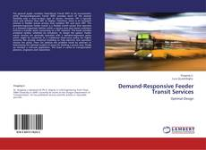 Bookcover of Demand-Responsive Feeder Transit Services
