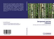 Bookcover of Энтропия ритма сердца