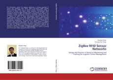 Portada del libro de ZigBee RFID Sensor Networks