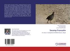 Bookcover of Swamp Francolin