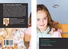 Buchcover von Из жизни двух девочек
