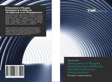 Buchcover von Лямуника и Мудия, бумеранги и бабуля, четвёртый угол Квадрасона