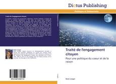 Обложка Traité de l'engagement citoyen