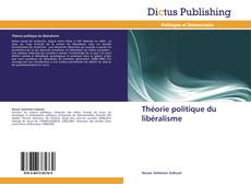 Portada del libro de Théorie politique du libéralisme