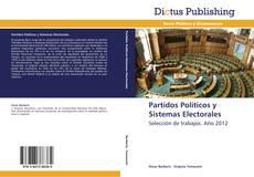 Buchcover von Partidos Políticos y Sistemas Electorales