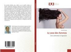 Buchcover von Le sexe des femmes