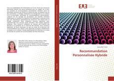 Bookcover of Recommandation Personnalisée Hybride
