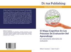 Bookcover of El Mapa Cognitivo En Los Procesos De Evaluación Del Aprendizaje