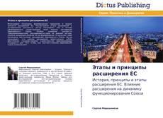 Этапы и принципы расширения ЕС kitap kapağı