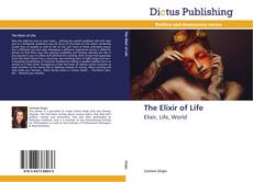 Bookcover of The Elixir of Life