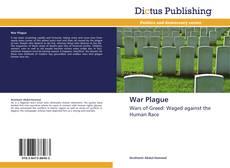 Bookcover of War Plague