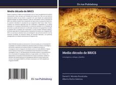 Bookcover of Media década de BRICS