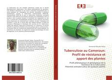 Bookcover of Tuberculose au Cameroun: Profil de résistance et apport des plantes