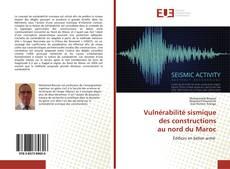 Bookcover of Vulnérabilité sismique des constructions au nord du Maroc