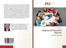 Bookcover of Aspects of Education Reform