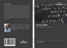 Bookcover of Fortran-2008