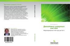 Capa do livro de Динамика ударных систем