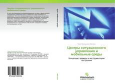 Bookcover of Центры ситуационного управления и мобильные среды