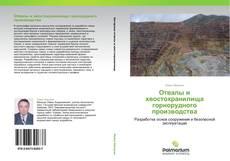 Bookcover of Отвалы и хвостохранилища горнорудного производства