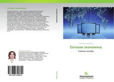 Bookcover of Сетевая экономика