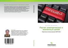 Bookcover of Расчет электрических  и магнитных цепей