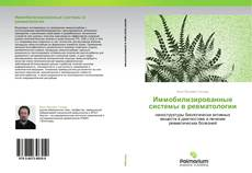 Copertina di Иммобилизированные системы в ревматологии