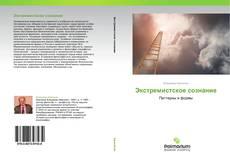 Bookcover of Экстремистское сознание