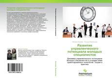 Развитие управленческого потенциала молодых специалистов kitap kapağı