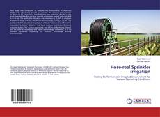 Bookcover of Hose-reel Sprinkler Irrigation