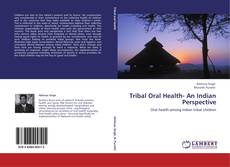 Capa do livro de Tribal Oral Health- An Indian Perspective