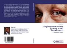 Copertina di Single women and the journey to exit homelessness