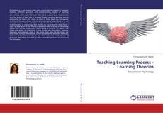 Borítókép a  Teaching Learning Process - Learning Theories - hoz