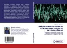 Вибрационное горение и термоакустические автоколебания kitap kapağı