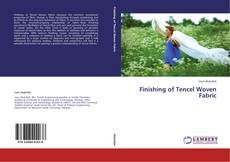 Bookcover of Finishing of Tencel Woven Fabric