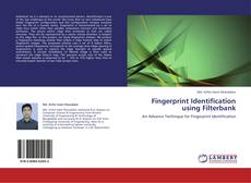 Couverture de Fingerprint Identification using  Filterbank