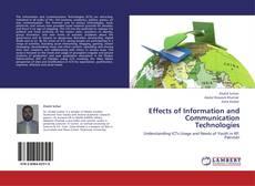 Обложка Effects of Information and Communication Technologies