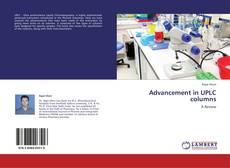 Borítókép a  Advancement in UPLC columns - hoz