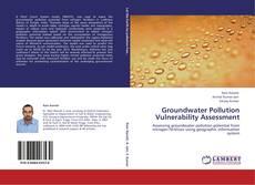 Copertina di Groundwater Pollution Vulnerability Assessment