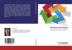 Bookcover of Marlowe Reshaped