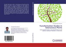 Bookcover of Transformation Studies in Solanaceous Plants